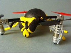 Wasp Case for Micro Drone